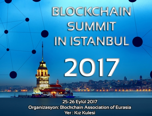 Why would Turkey not be the blockchain center of the region?