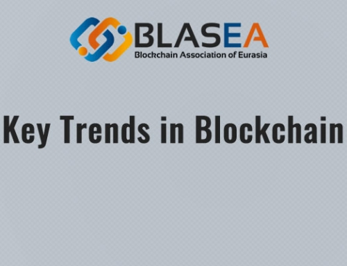 Key Trends in Blockchain