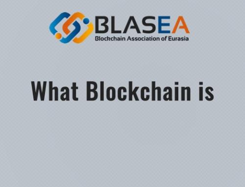 What Blockchain is
