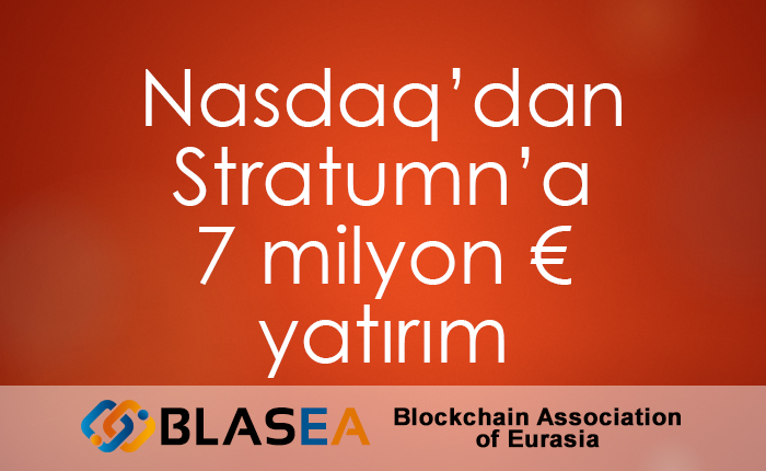 Nasdaq-stratumn