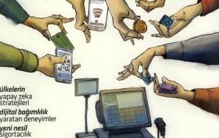 Türkiye'nin Önündeki Blockchain Fırsatı