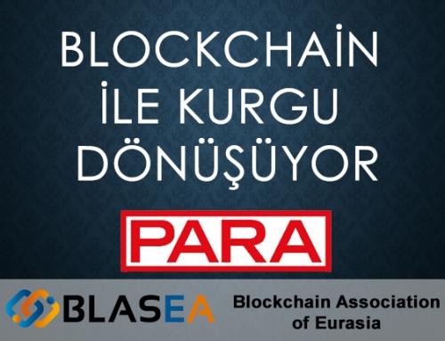 Blockchain İle Kurgu Dönüşüyor