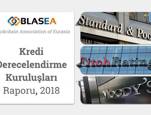 Türkiye, Blockchain Temelli Kredi Derecelendirme Kuruluşuna liderlik edebilir.